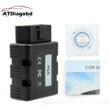 2021 PSA-COM PSACOM dla peugeot/dla c-itroen wymiana Lexia-3 PP2000 PSA COM Bluetooth diagnostyka i programowanie