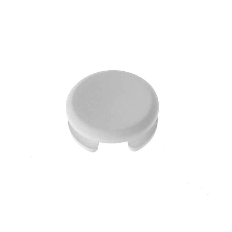 Palanca de mando analógica, tapa de balancín, controlador de agarre, alfombrilla circular, botón de repuesto, pieza de reparación para 2DS 3DS XL 3DS XL 3DS XL