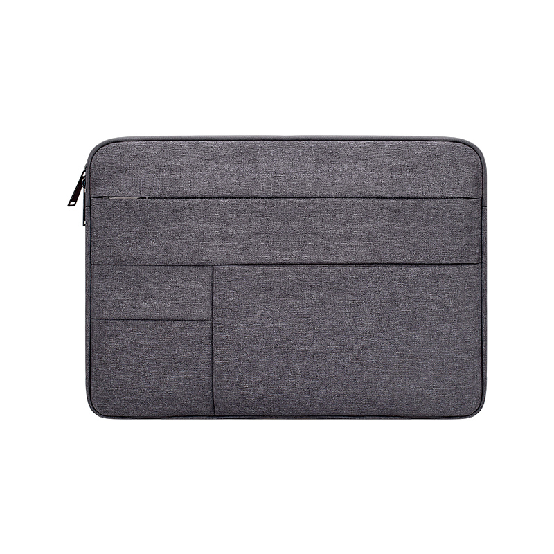 Universal Laptop Bag 13.3/14.1/15.6 inch Notebook Messenger Sleeve for Macbook Computer Handbag  Shouder Bag Travel Briefcase 15
