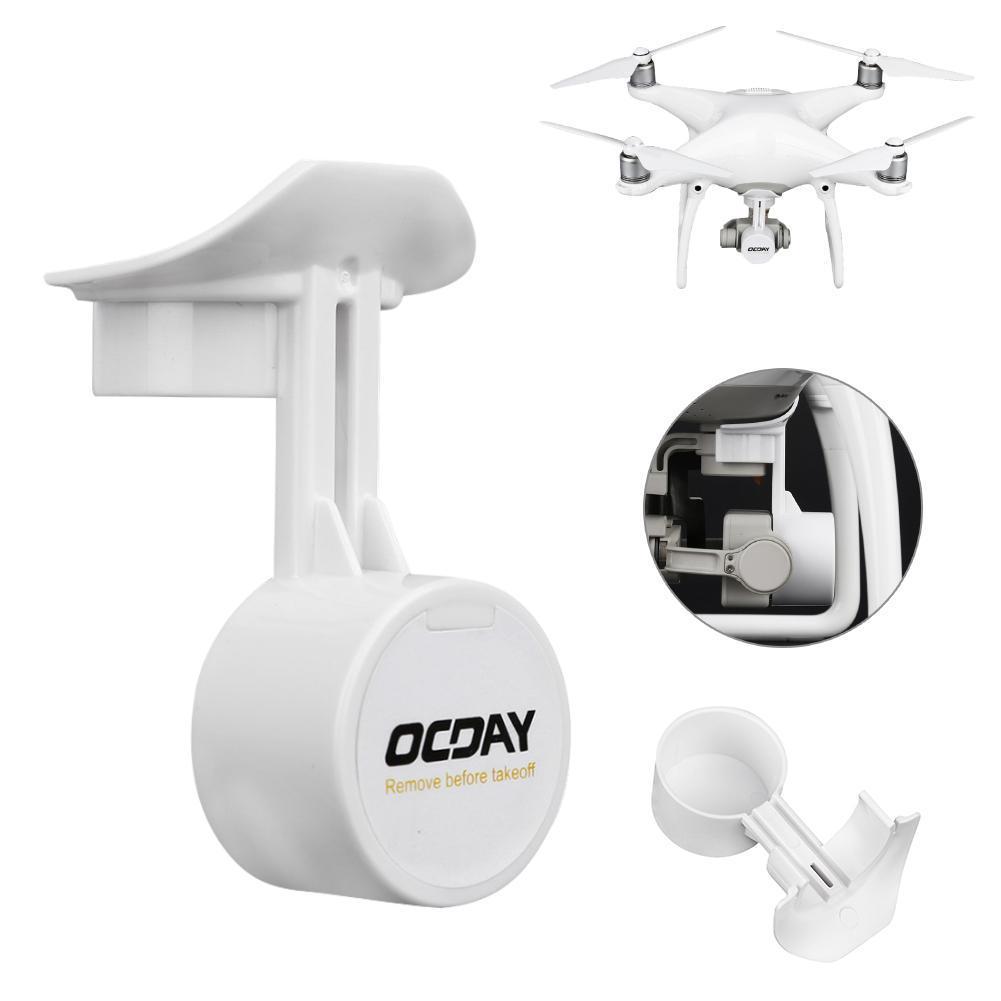 Camera Lens Cover Cap Protector For DJI Phantom4 Quadcopter Drone Accessory RC Toys Part Lens Protector Lens Hood