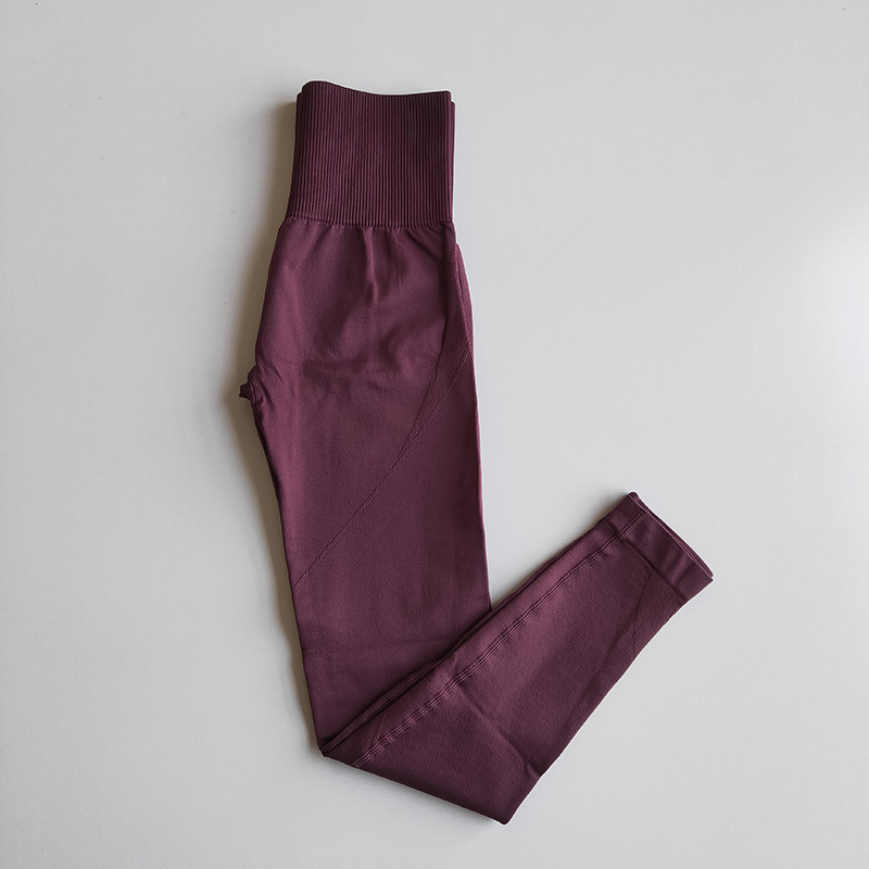 Purplered Pants