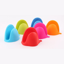 Clip Oven-Gloves Baking-Tools Microwave Kitchen Silicone Take 1pc Tray-Pot Heat-Clamp
