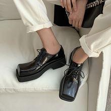 Высокое качество; Сезон весна; Модные туфли лодочки ручной работы