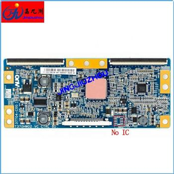 LCD Board T370HW02 VC CTRL BD 37T04-COG t-con  37T04-C0G TCL L37P10FBD LA37B530P7R 32 3740 46pulgadas t con t370hw02 ve ctrl bd 37t04 c0j 37t04 coj for samsung 4046all are in stock used parts 37 no stock