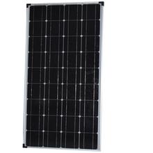 100w 200w 300w 400w szklany panel słoneczny monokrystaliczny domowy off-grid panel fotowoltaiczny energii słonecznej tanie tanio ALLPOWERS CN (pochodzenie) Ogniwa słoneczne 1165mm*552mm*30mm Monokryształów krzemu solar panel 100W solar panel 18V