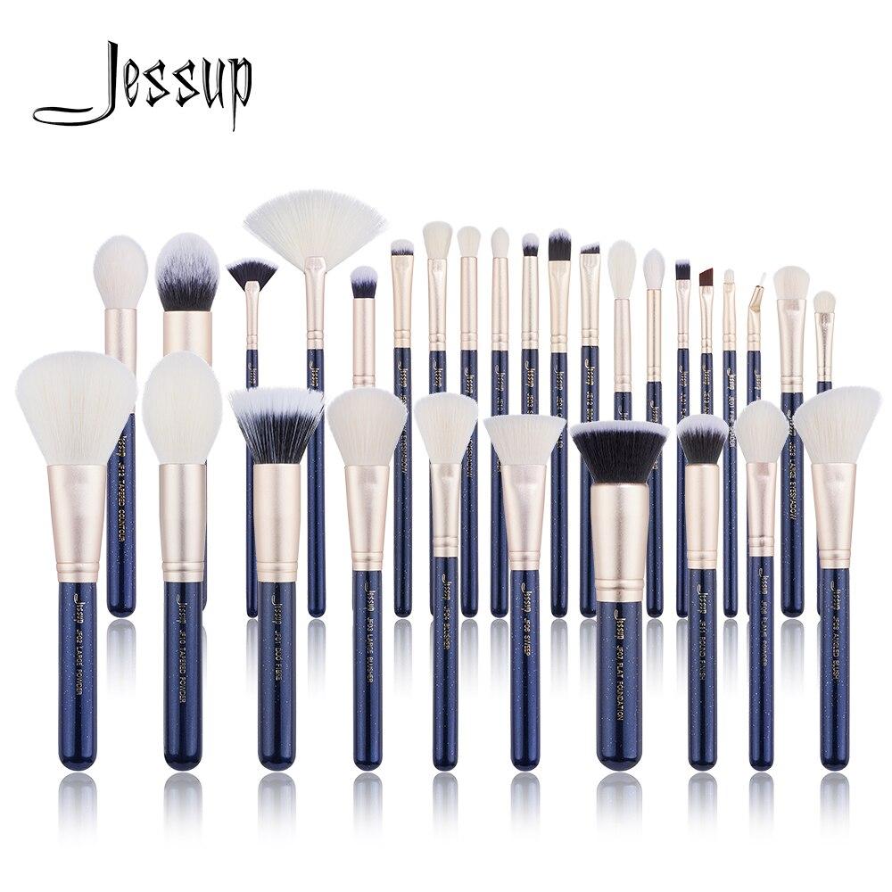 Jessup brushes Makeup brushes…