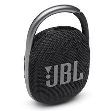 JBL CLIP4 przenośny głośnik z Bluetooth Subwoofer głośnik na zewnątrz Mini głośnik IP67, odporne na kurz i wodę zintegrowana klamra