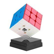 Yeni MoYu Weilong GTS3 GTS3M GTS3LM 3x3x3 manyetik küp bulmaca profesyonel GTS 3 M 3x3 GTS3 M küpü hızlı eğitim çocuk oyuncakları