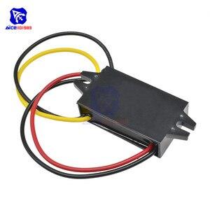 Image 2 - Diymore Dc/Dc Buck Converter Regulator 12V Naar 5V 3A 15W Auto Monitor Step Down Power supply Module
