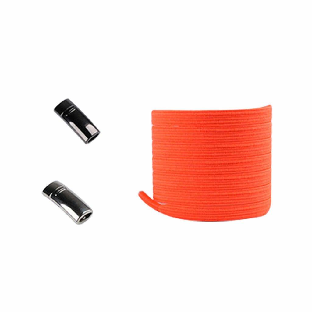 1 para elastyczne magnetyczne 1 sekundowe sznurowadła dla dzieci dorosłych Unisex sznurowadła trampki sznurowadła kreatywne szybkie buty bez sznurówek sznurowadła