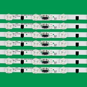 Image 4 - Tira de LED para iluminación trasera, 42 pulgadas, 15 LED, para UE42F5000, UE42F5000AK, UE42F5300, UE42F5500, UE42F5700, UE42F5030, BN96 25306A, BN96 25307A