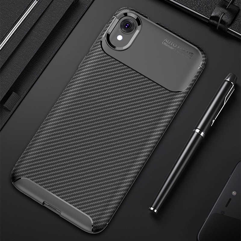 Yeni Karbon Telefonu Geri Kılıfları MOTO E6 G6 G7 Artı Güç Durumda Z3 Z4 E5 Oyun GITMEK P30 P40 notu Bir Görüş Kapağı Silikon Koruyucu