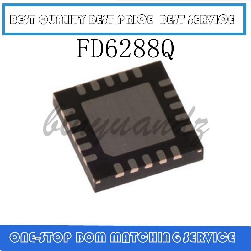 5PCS FD6288 FD6288Q QFN-24