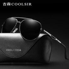 Sunglasses Men's Polarized Sunglasses Classic Fashion Toad M
