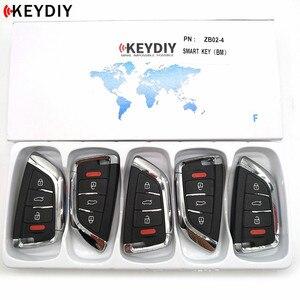 Image 5 - جديد الأصلي KEYDIY KD الذكية مفتاح العالمي متعددة الوظائف ZB سلسلة التحكم عن بعد ل KD X2 مفتاح مبرمج