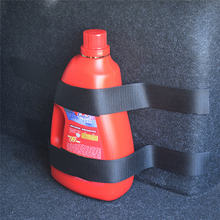 4 шт Безопасность ремень комплект аксессуары багажник автомобиля