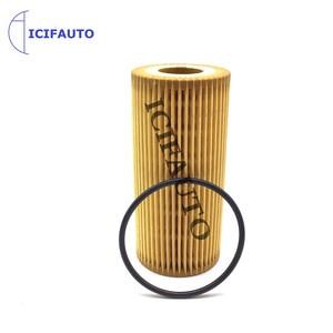 Image 5 - Oil Filter For Audi A3 A4 A6 allroad TT VW Golf Jetta GTI Beetle Passat 1.8 2.0 L4 06K115466, 06K115562,95811546600, 95811556200