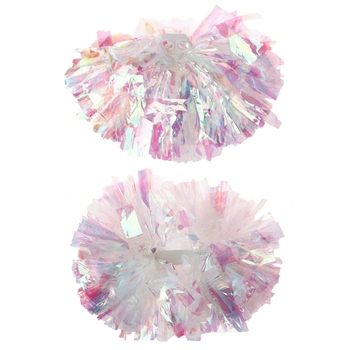Sports Dance Cheerleading Cheer Pom Poms Cheerleader Dancing Handset Colour цена 2017