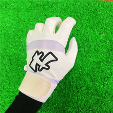 Baseball glove Professional Unisex Softball Batting Soft Wear-resisting For Adults Red/Black Sports Infielder's Guard Gloves