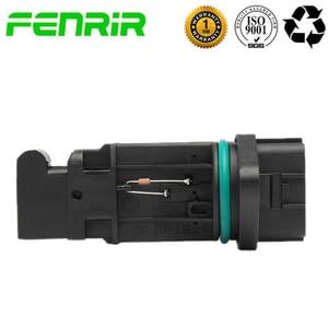 Image 2 - MAF Mass Air Flow Meter Sensore per NISSAN Almera N16 V10 Primera P11 P11 WP12 WP11 22680 5U400 0280218094 0280218095 F00C2G2060
