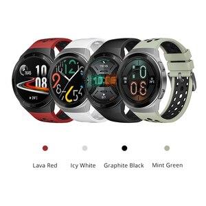 "Image 5 - Huawei Horloge Gt 2e Originele 100 Sport Modi Gt2e 5ATM Smart Horloge 1.39 ""Amoled 2 Weken Standby Sport Horloge gt Lite Waterdicht"