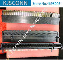 PCIE-164-02-F-D-RA conn pci exp fmale 164pos 0.039 conectores 164pin novo & original frete grátis