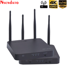 Video-Converter-Kit Transmitter-Receiver Extender Wireless-Transmission-Hdmi Wifi 5ghz