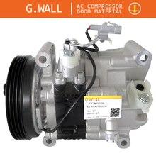High Quality A/C AC Compressor For Car Suzuki Swift SX4 9520063JA0 9520063JA1 95201-63JA0 95201-63JA1 V08A1AA4AG цена