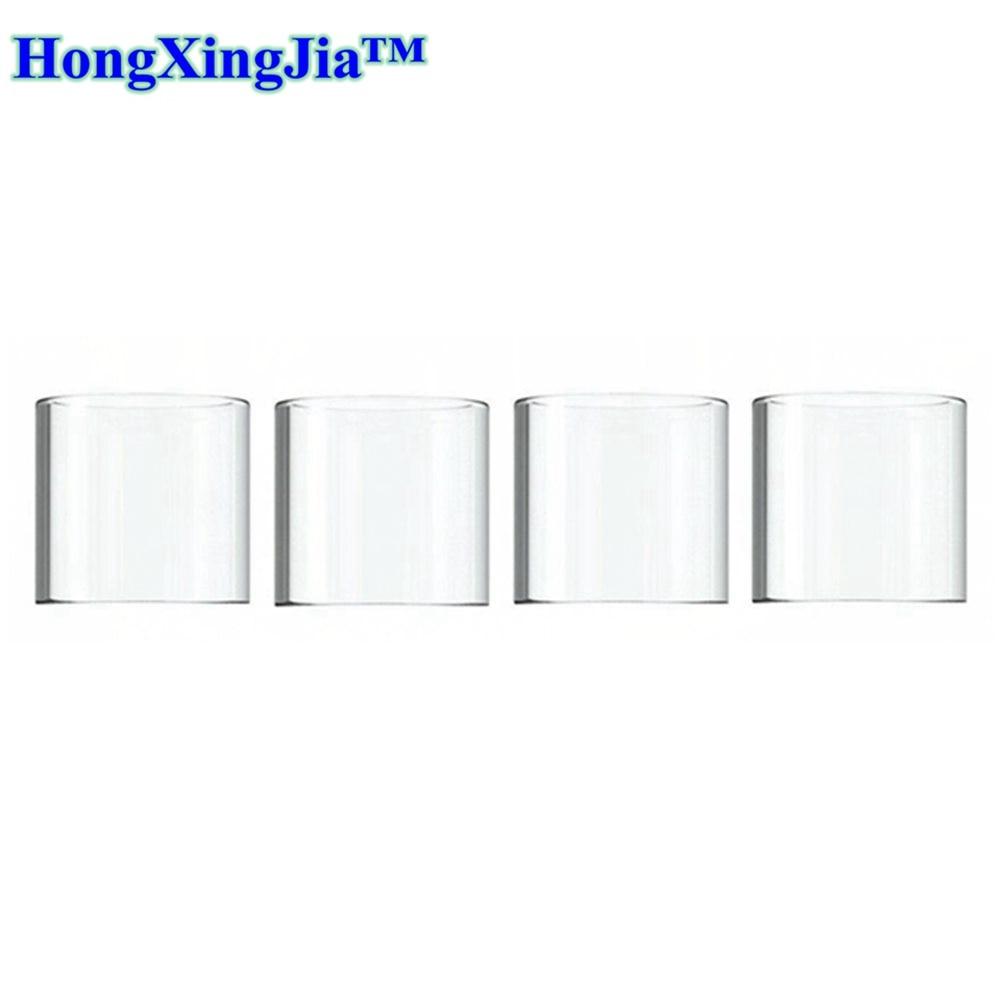 4pcs Pyrex Glass Tube Vape Accessories For Kanger Tech Subox Mini C / Subtank Mini C / Protank 5 / Subvod C Atomizer Tank