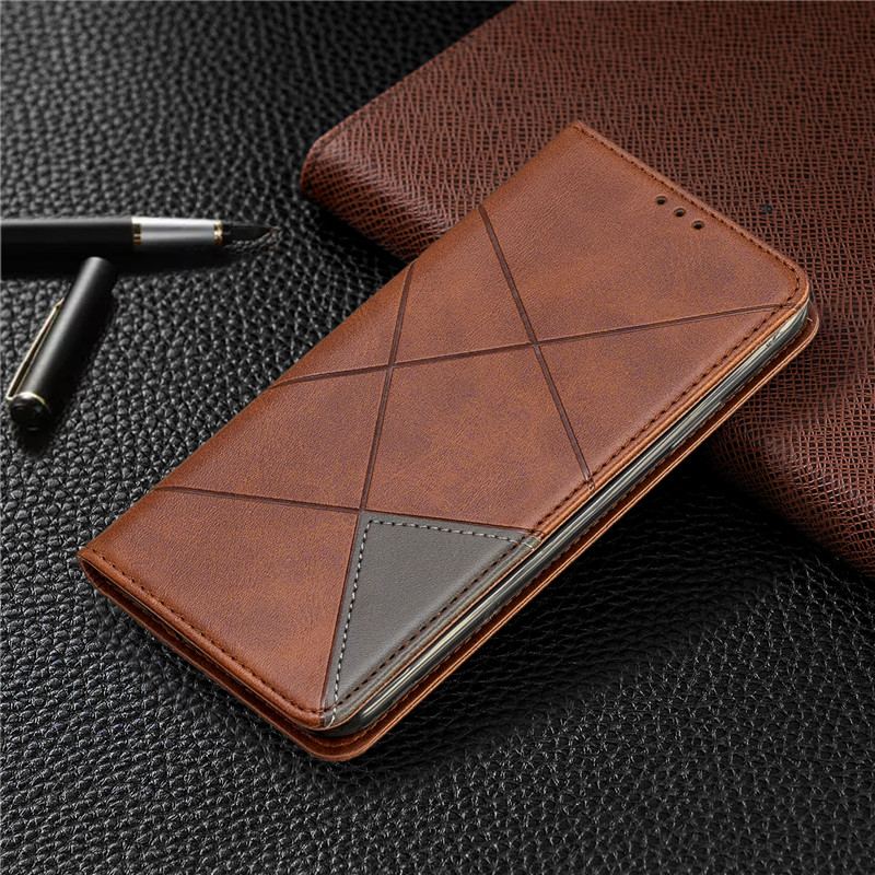 Luxury Flip Leather Wallet Case for iPhone 11/11 Pro/11 Pro Max 7
