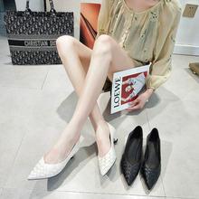 Туфли лодочки из натуральной кожи на высоком каблуке; Женские