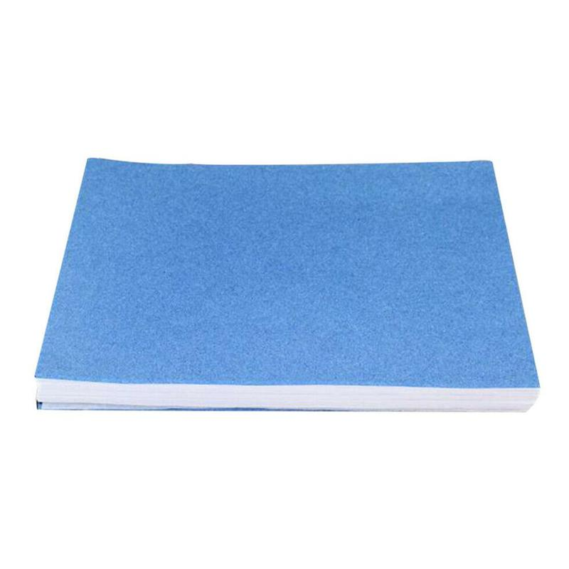 16k 100sheets/pack Pen Copybook Copy Paper Translucent Tracing Paper Writing Copy Drawing Paper For Stroke Scrapbook Stationery