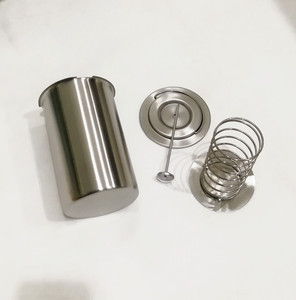 Image 2 - Stainless Pressure Ham Maker Press Ham Tools With Thermometer Meat Tools