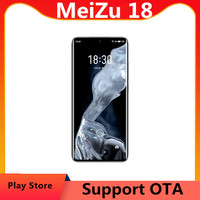 """DHL Fast Delivery Meizu 18 5G Cell Phone 6.2"""" 3200X1440 120hz 64.0MP 30W Super Mcharger Dual Sim Snapdragon 888 Octa Core OTA 1"""