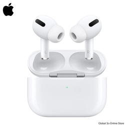 Apple AirPods 2 Pro 3 Wireless Headphone Bluetooth Earphone In Ear Tws Gaming Sports Headphones for IPhone Smartphones Air Pro 3