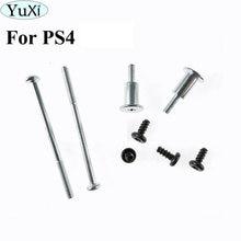 Yuxi для sony playstation 4 ps4 Консоль тонкий корпус комплект