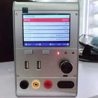 HR3006 Обновлено от HR1203 30V 6A интеллектуальный регулятор напряжения измеритель тока 6A текущий осциллограф для ремонта телефона