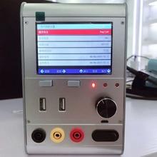 HR3006 обновленный от HR1203 30 в 6A интеллектуальный регулятор напряжения измеритель тока 6A токовый осциллограф для ремонта телефона