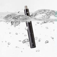 Youpin Electric 10000RPM Mini Portable Nose Hair Trimmer HN1 Waterproof Safety Male Cleaning Tool