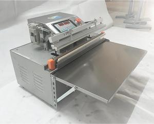 Image 5 - 500mm external vacuum packaging machine stainless steel case