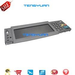 Oryginalny Q7829 60102 montaż panelu sterowania dla HP M5025 M5035 HP5025 HP5035 serii w Części drukarki od Komputer i biuro na