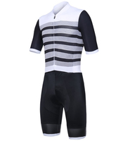 Quick Dry Men's Pro Super Speedsuit Cycling Skinsuit Triathlon Sports Clothing Cycling Clothing Set Ropa De Ciclismo Maillot