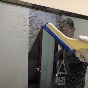 Image 5 - 4 sztuk winylu Film owijania gumowe ostrze ściągaczki okno samochodu wody wytrzeć skrobak do czyszczenia Auto odcień łopata do śniegu narzędzia do mycia B16