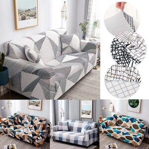 Image 2 - Frigg مرونة قماش لتغطية الأرائك الحديثة غطاء أريكة الزاوية تمتد الاقسام الأريكة يغطي الغلاف أريكة 1/2/3/4 مقعد ديكور المنزل