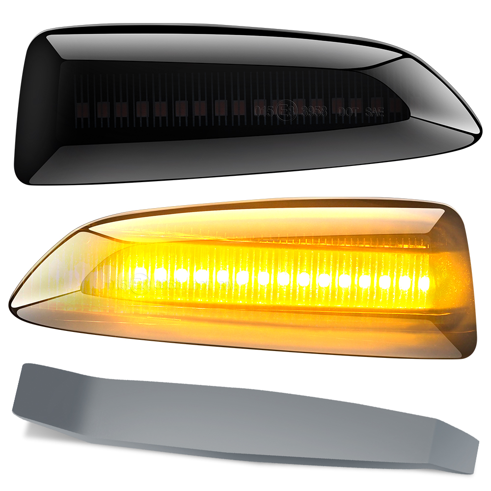74175 car side light for aj (6)