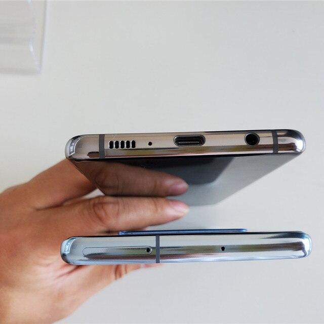 "Original Samsung Galaxy S10+ G975F S10 Plus 6.4"" Global Version RAM 8GB ROM 128GB【95% New】NFC Exynos 1 Sim 4G LTE Mobile Phone 5"