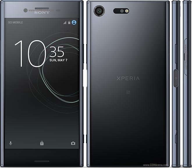 Sony Xperia XZ Premium G8141 G8142 Original 5.5``Octa-core 4GB RAM 64GB ROM 19MP Camera LTE WIFI Unlocked Android Cellphone