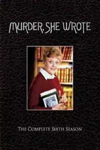 女作家与谋杀案第六季[第22集]