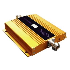 Image 4 - 3G 4G Lte Dcs 1800 Mhz Moblie Telefoon Booster 1800 Mhz Signaal Repeater Cellulaire Mobiele Telefoon Versterker Netwerk 65dB Gain Lcd Display