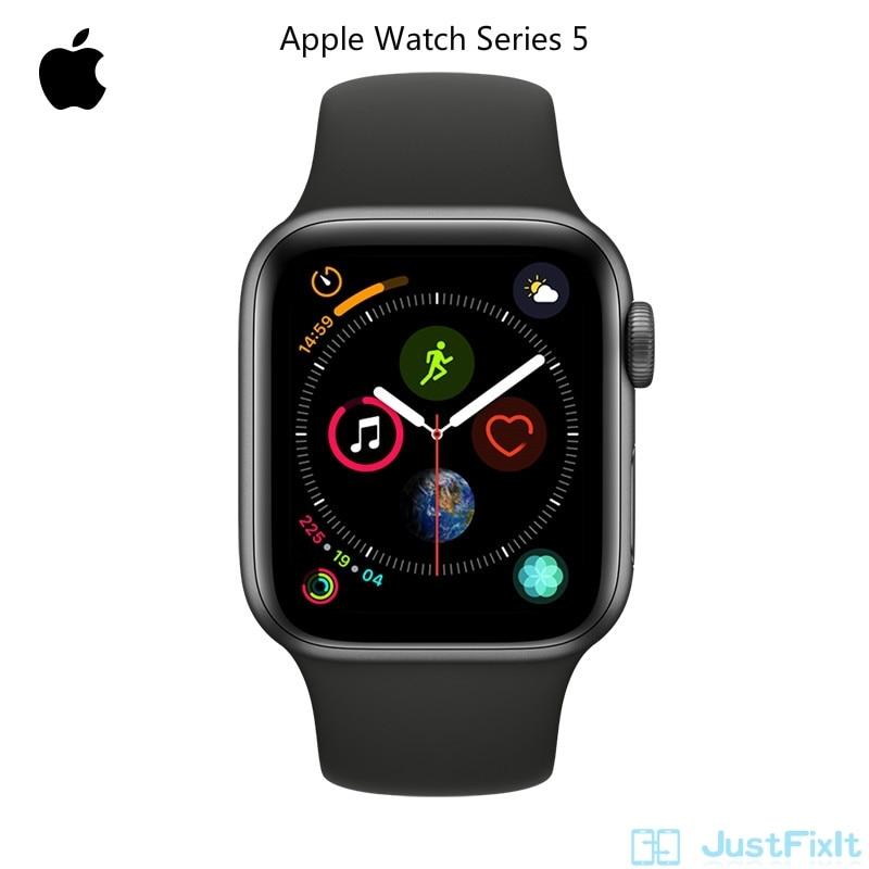 Apple Assistir Série Lite Alumínio Sportband Original 95% Novo 5 s5